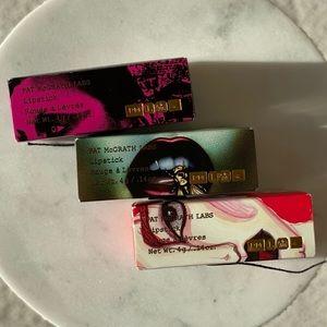 Pat McGrath Labs Mattetrance Lipsticks - FULL SIZE